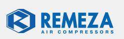 Логотип Ремеза